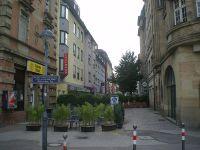 Brunnenstraße Karlsruhe
