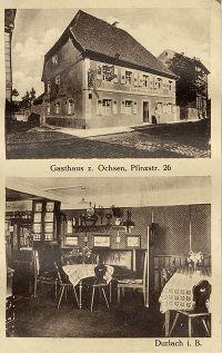 Ochsen Durlach