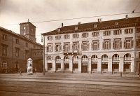 Sparkasse Ettlingen West