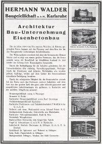 Baufirmen Karlsruhe de lexikon ins 0010 stadtarchiv